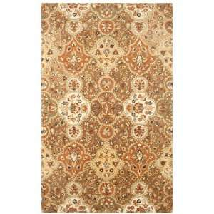 Traditional Wool Destiny Collection Traditional Hard Twist Rug 3.00 x