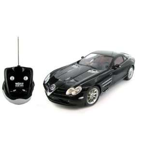 Mercedes Benz SLR McLaren 112 Scale RC Car Toys & Games