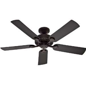 Hunter Fan 21781 Core Ceiling Fans 52 Inch New Bronze with