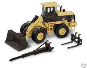 Norscot Caterpillar 924G Versalink Wheel Loader 55057