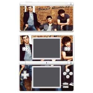 Jonas Brothers Concert Vinyl Decal Cover Skin Protector #2