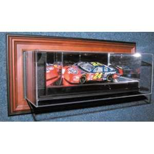 Ultimate 4 Dimensional Diecast Car Display Case