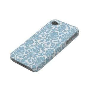 Light Blue Case mate Iphone 4 Case Cell Phones & Accessories