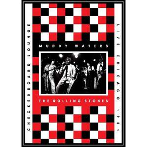 At Checkerboard Lounge 1981 (DVD/CD), The Rolling Stones Music DVDs