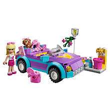 LEGO Friends Stephanies Cool Convertible (3183)   LEGO   Toys R