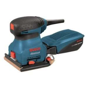 Factory Reconditioned Bosch 1297DK  RT 2 Amp 1/4 Sheet Sander with