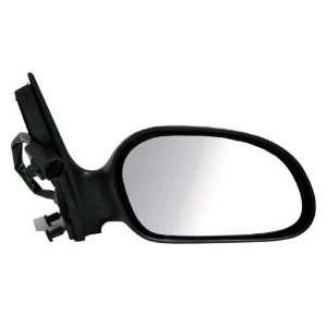New Passengers Power Side View Mirror Glass Housing