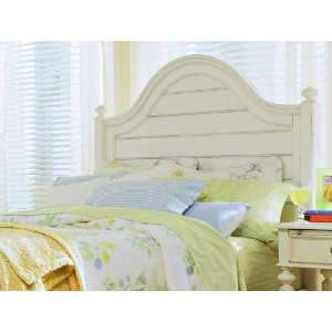 American Drew Camden Light KingCalKing Panel Headboard