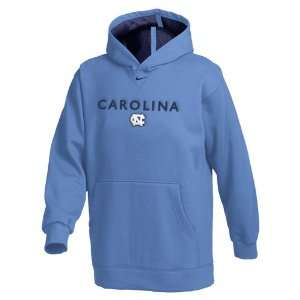 Nike North Carolina Tar Heels (UNC) Sky Blue Big Play