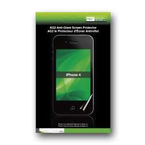 Green Onions Supply Anti Glare Screen Protector for Apple