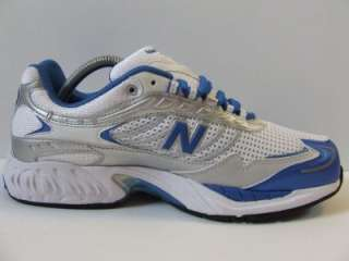 New Balance 743 Mens Cushion Running Trainers Shoes 8