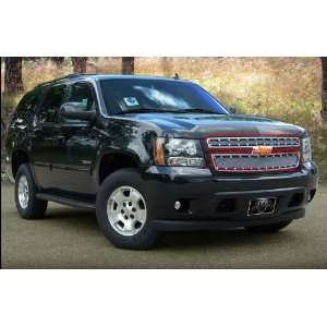 CHEVY AVALANCHE TAHOE SUBURBAN 2007 2012 E POWER UPPER CHROME FINE
