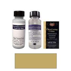 1 Oz. Cypress Gold Pearl Paint Bottle Kit for 1997 Ford