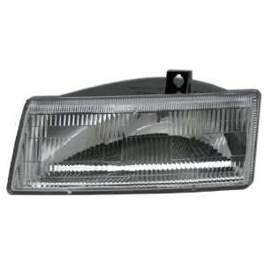 DODGE CARAVAN / MERCURY VOYAGER OEM HEADLIGHT LEFT DRIVER Automotive