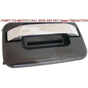 04 08 FORD F150 OUTSIDE DOOR HANDLE REAR LEFT (DRIVER SIDE