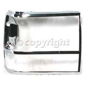 HEADLIGHT DOOR ford BRONCO II 89 90 EXPLORER 91 94 RANGER 89 92 light