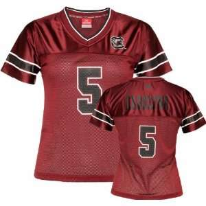 Carolina Gamecocks Womens Stadium Football Jersey