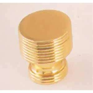 Allied Brass 1 Cabinet Knob in Oil Rubbed Bronze