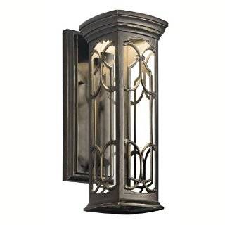 Kichler Lighting 49228OZ LED Franceasi 22 Inch Light Outdoor LED Wall