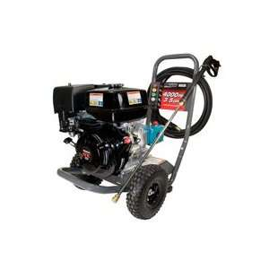 PSI (Gas Cold Water) Pressure Washer   MX5433 Patio, Lawn & Garden