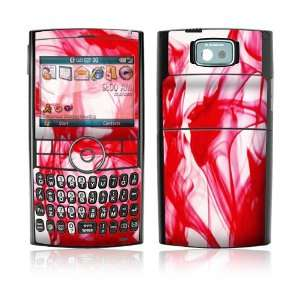Skin Cover Decal Sticker for Samsung Blackjack II / Blackjack 2 Cell