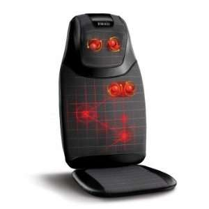 Homedics MCS 700H Total Coverage Heavy Duty Shiatsu Massage Cushion