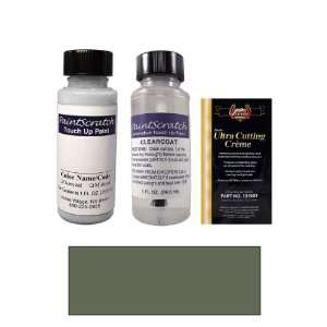 1 Oz. Warm Gray Metallic Paint Bottle Kit for 1991 Toyota