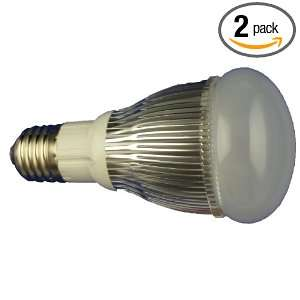 West End Lighting WEL3EP FPAR20 FD 3WW E27 2 Dimmable High Power 3 LED