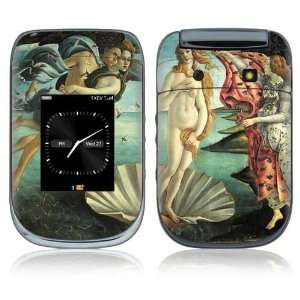 BlackBerry Style 9670 Skin Decal Sticker   Birth of Venus