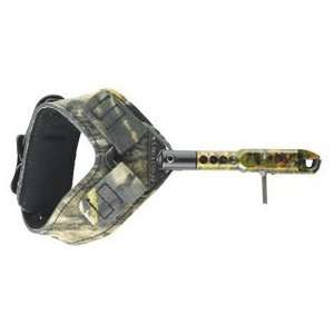 Scott Archery Mongoose Release W/Buckle Camo Sports