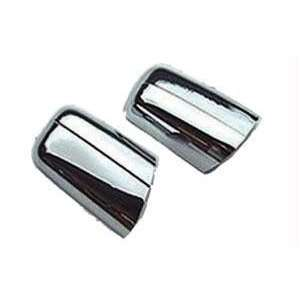 Custom Chrome Door Mirror Cover Mercedes Benz C Class 1996
