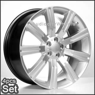 22 inch Land Range Rover HSE Sport Wheels Rims