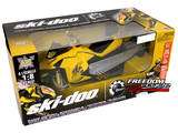 SKI DOO SKIDOO REV XP 1/8 SCALE FULL FUNCTION REMOTE RADIO CONTROL RC
