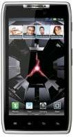 Motorola XT910 RAZR WHITE Unlocked Phone