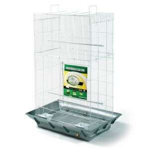 PREVUE CLEAN LIFE LARGE BIRD PARAKEET CAGE   NEW 0 48081018552