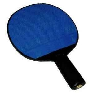 Tennis Paddles   Poly with Rubber Face   Ping Pong